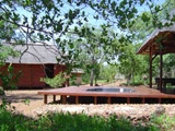 Tsakane Private Bush Getaway